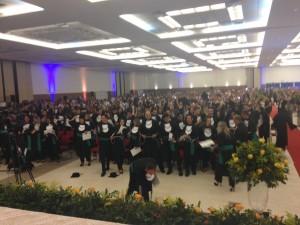 Crédito das fotos: Divulgação / Universidade Potiguar.