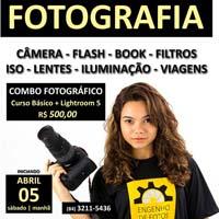 curso de fotografia
