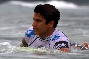 Ítalo Ferreira é natural de Baía Formosa, litoral potiguar (Foto: Daniel Smorigo/ASP)