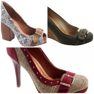 Sapatos Bebecê