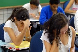 Exame começa às 12h, horário de Natal (Foto: Wilson Dias/ABr)
