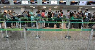 Infraero vai reforçar atividades de atendimento ao público na alta temporada